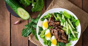 Metodi di cottura salutari e dietetici