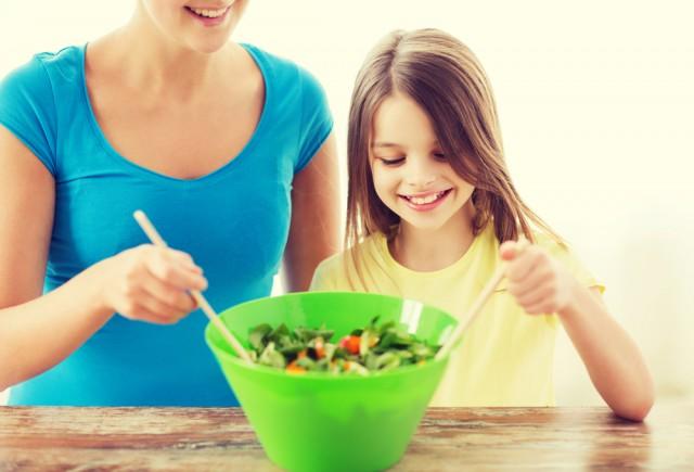 sana alimentazione per vivere bene e più a lungo