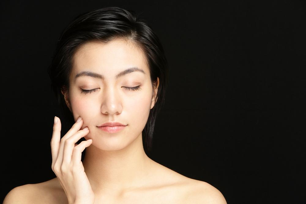 massaggio giapponese per ringiovanire