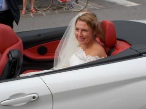 testimonial Annalisa al matrimonio