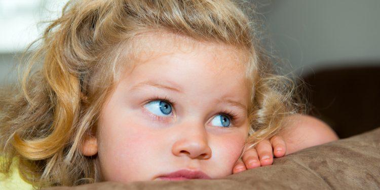 il bambino si annoia: che fare ?