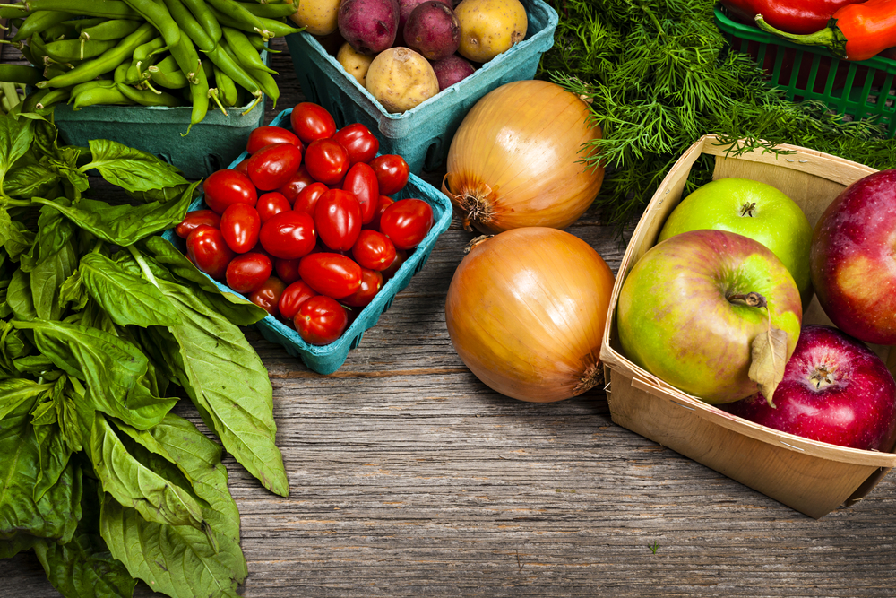 pesticide frutta e verdure