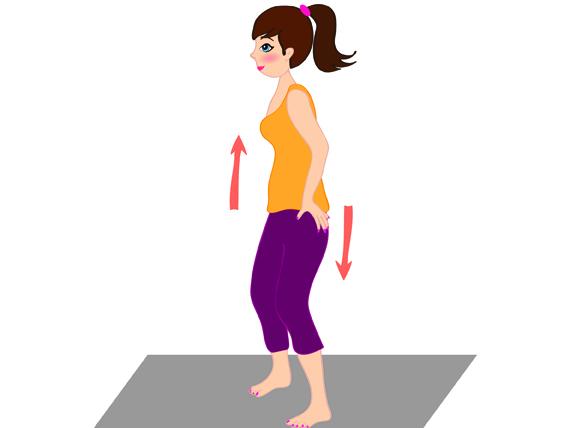 Yoga e sesso: sequenza per sbloccare il bacino