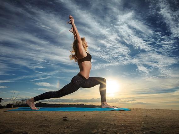 power tipi di yoga