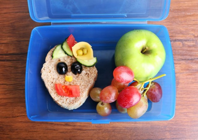 le dritte per preparare il pranzo in ufficio