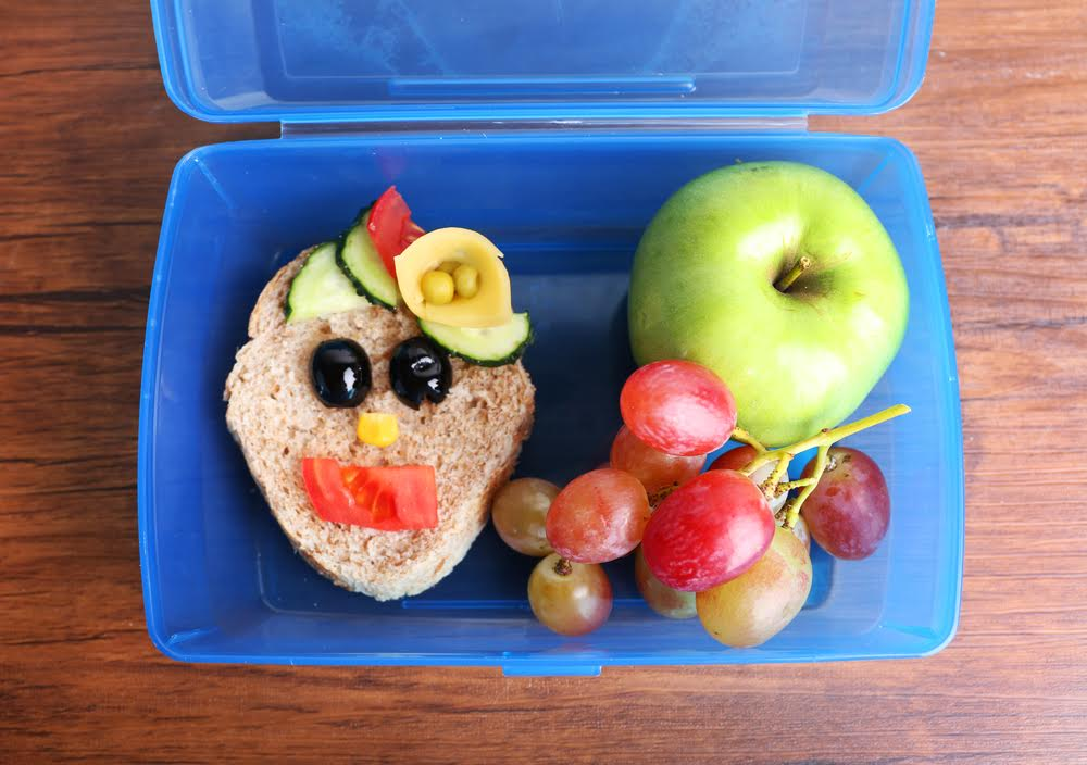 Idee Pranzo Ufficio : Il pranzo in ufficio lo porto da casa idee facili e gustose