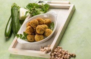 ricetta polpette di verdure con zucchine