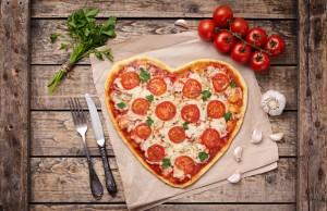 ricette per un cuore sano
