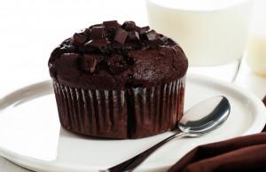 ricetta tortino al cioccolato