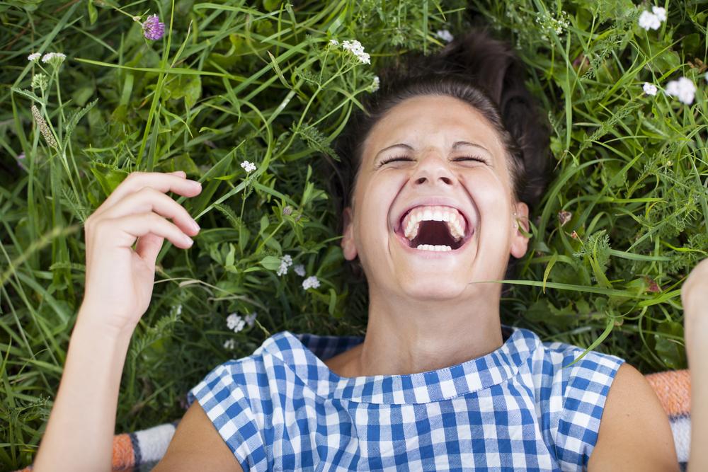 ridere fa bene alla salute