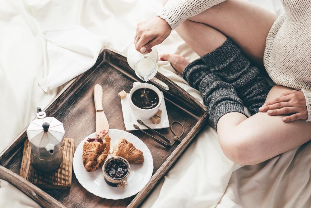 Riscopri il piacere di mangiare per evitare il raffreddore