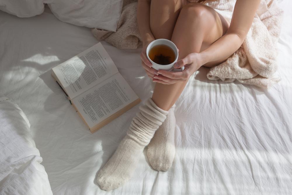 Contro il raffreddore ritagliati tempo per te