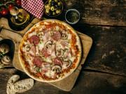 mangiare la pizza a dieta si può?