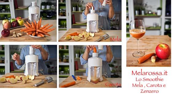 smoothie-mela-carote-zenzero-ricetta