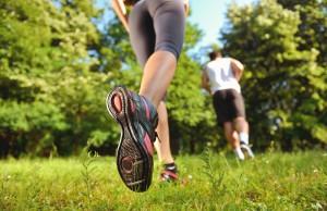 sport a primavera per tonificarsi