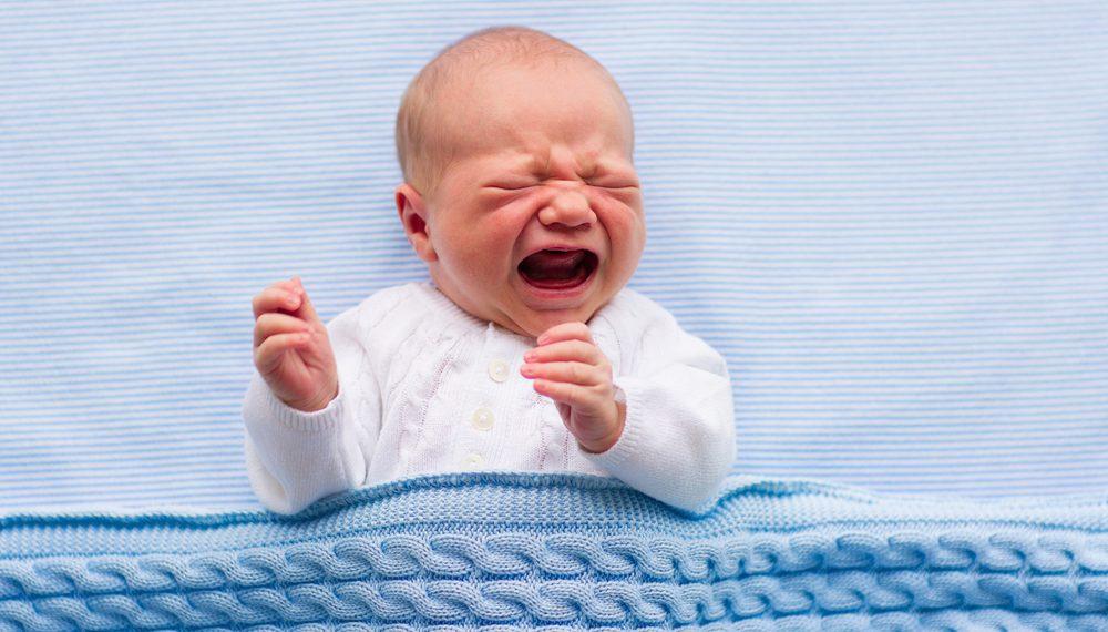 stitichezza neonati