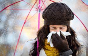 Stress e raffreddore: scopri come evitarli