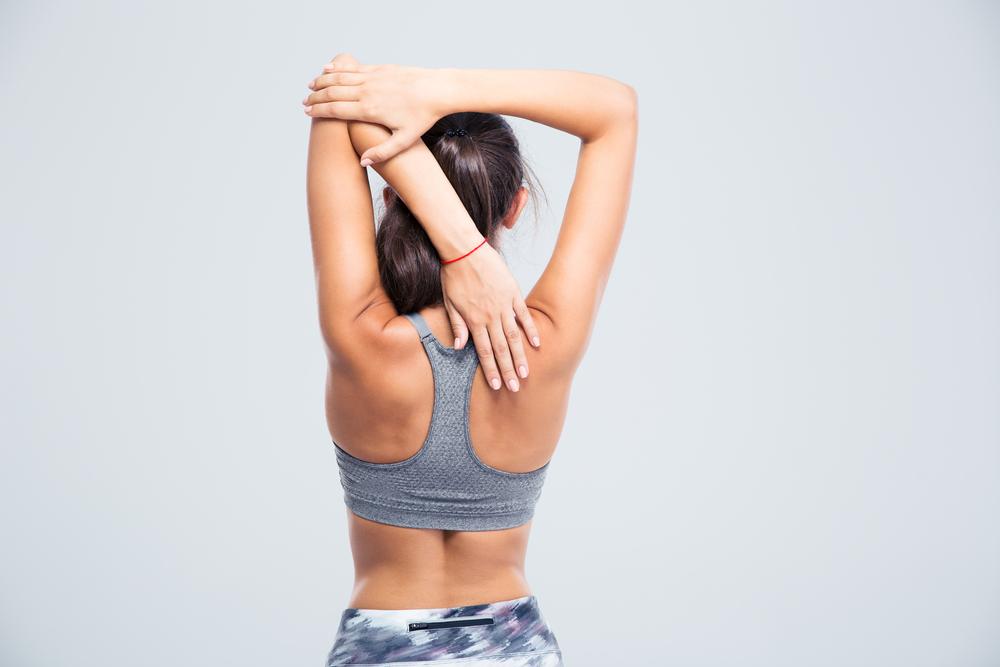 stretching per combattere invecchiamento