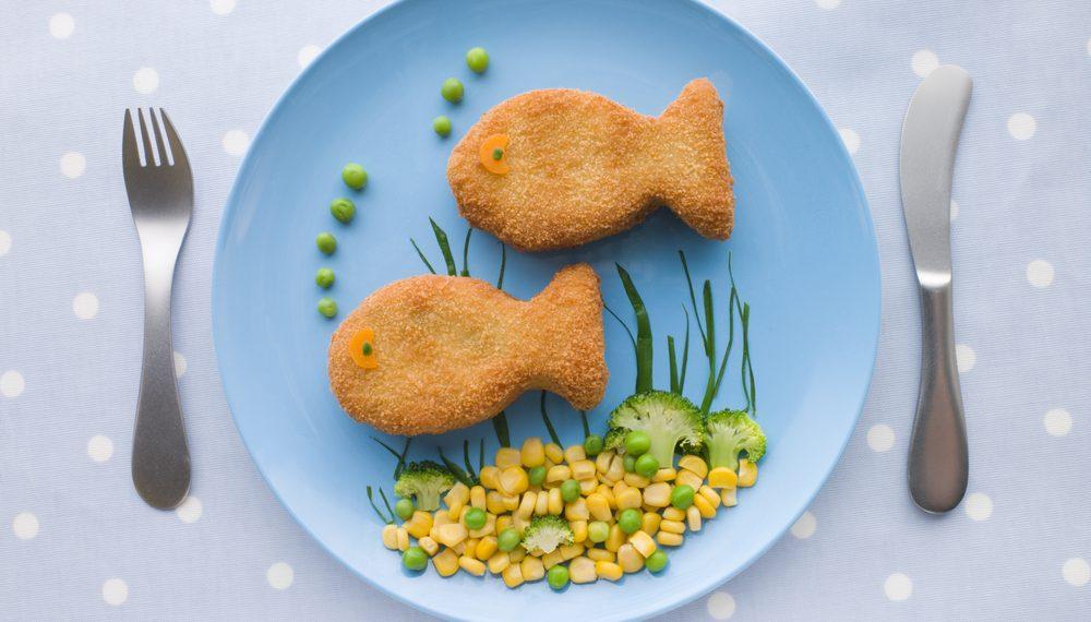 svezzamento: pesce e allergie