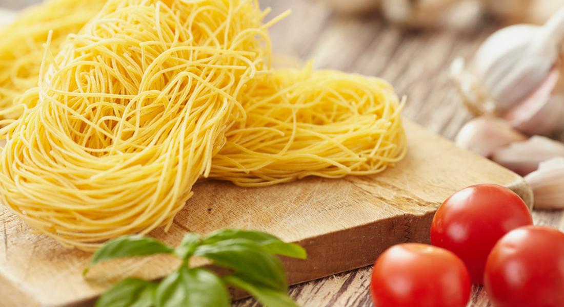 ricetta per preparare i tagliolini fatti in casa