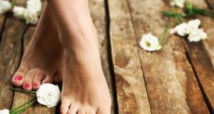 rimedio naturale per talloni scepolati