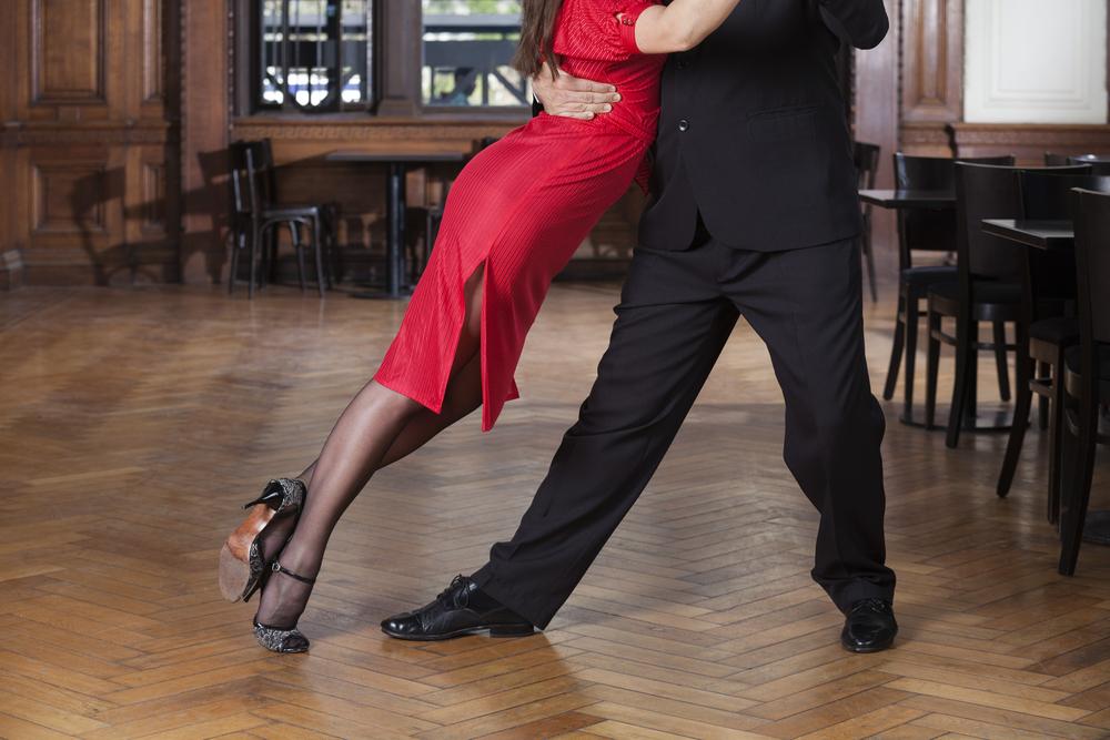 tango fa bene alla salute
