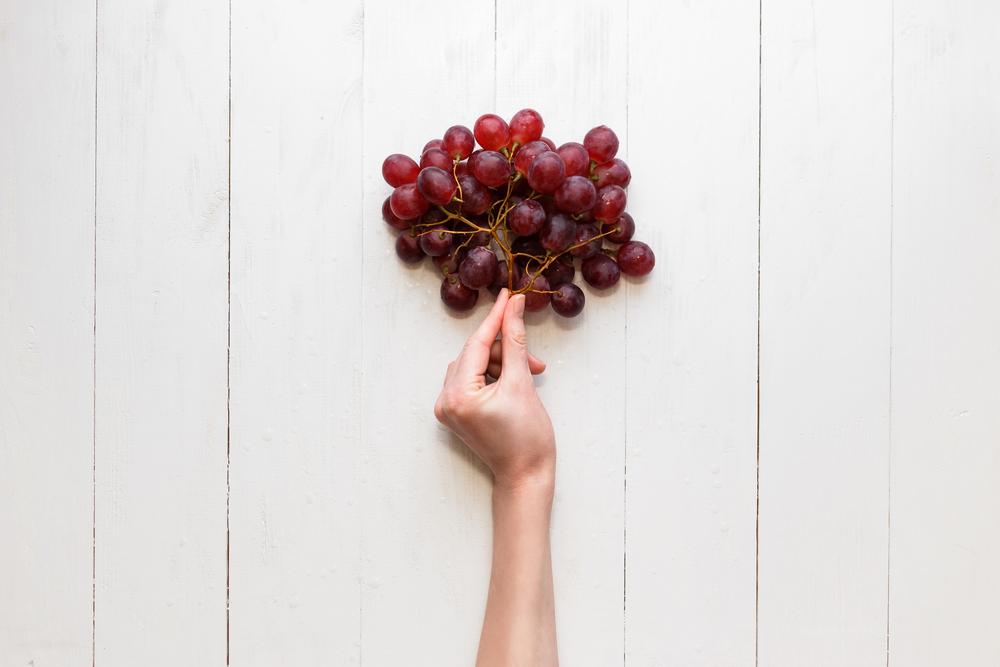 uva per non ammalarsi