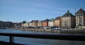 guarda cosa ti offre la città di Stoccolma