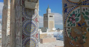 vieni a scoprire i luoghi e i piatti tipici di Tunisi
