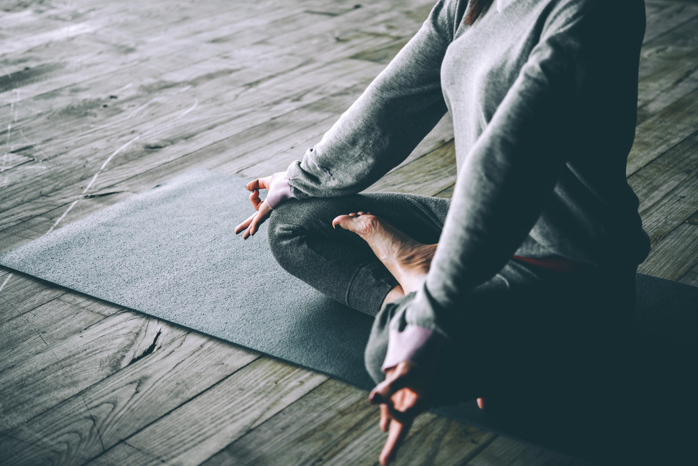 tipi di yoga