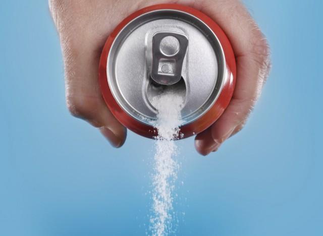 zucchero nascosto alimenti