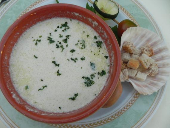 i posti e i piatti tipici della Dalmazia