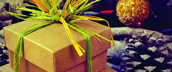 come impacchettare il tuo regalo