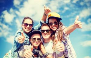 Adolescenti e dieta: i consigli per dimagrire in salute