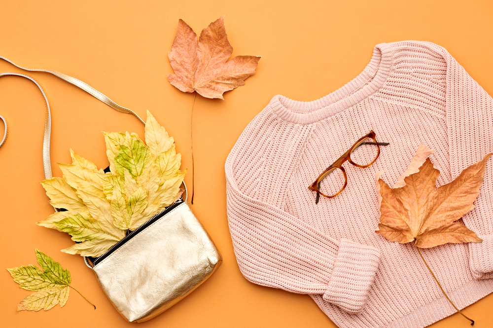 Outfit per l'autunno