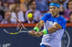 tennis benefici Rafael nadal