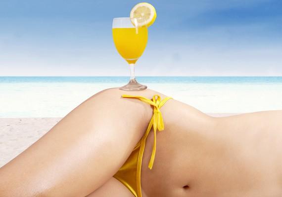 la verità su acqua e limone, ha effetti diuretici