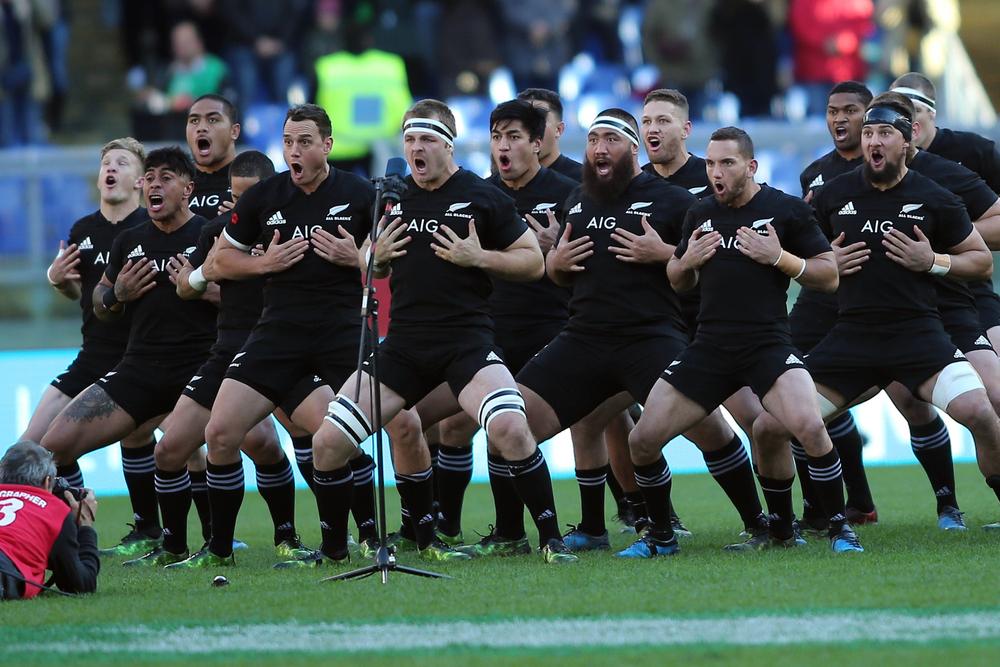 All Blacks: forza e grinta da imitare per avere successo a dieta