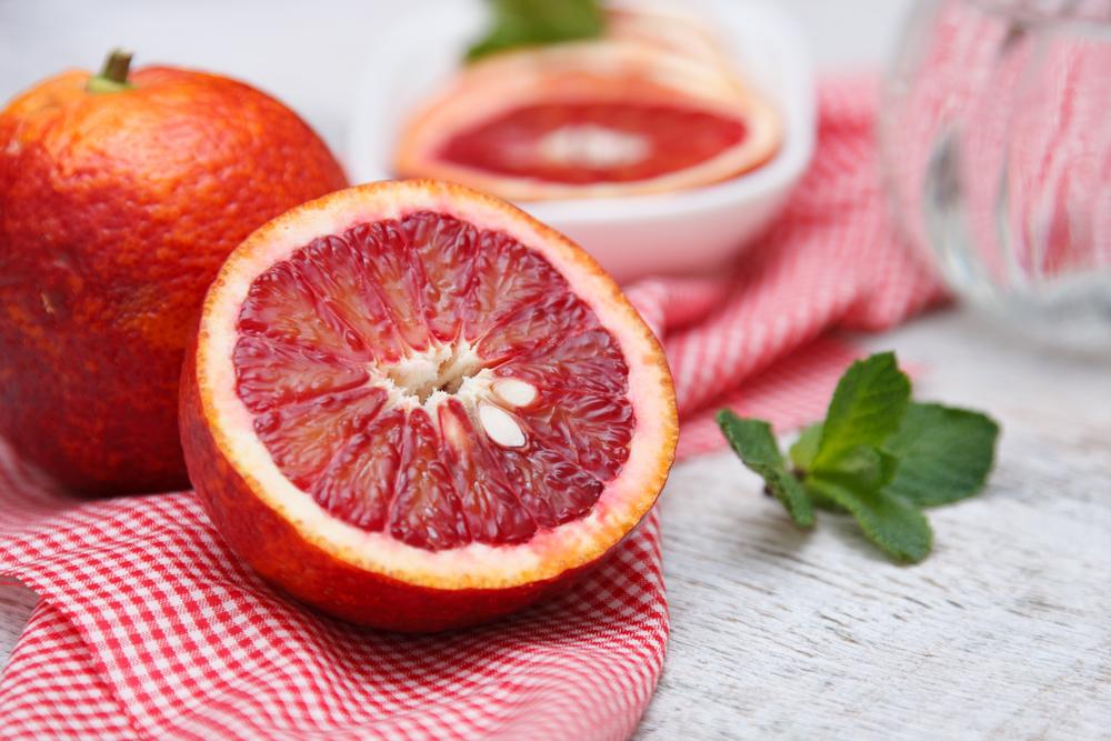 arancia che fa bene al diabete