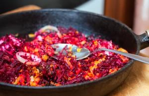 Barbabietola, proprietà e come utilizzarla in cucina