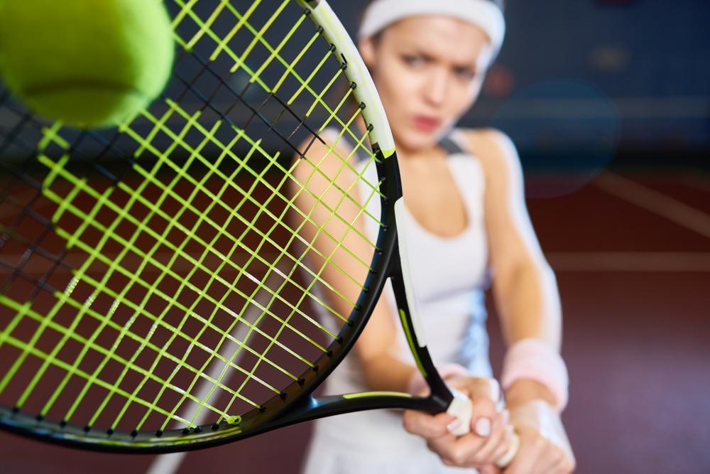 benefici del tennis per il corpo e per la mente