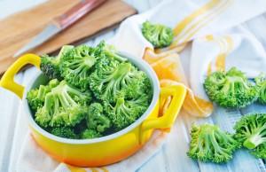 broccoli, tanti benefici per la salute