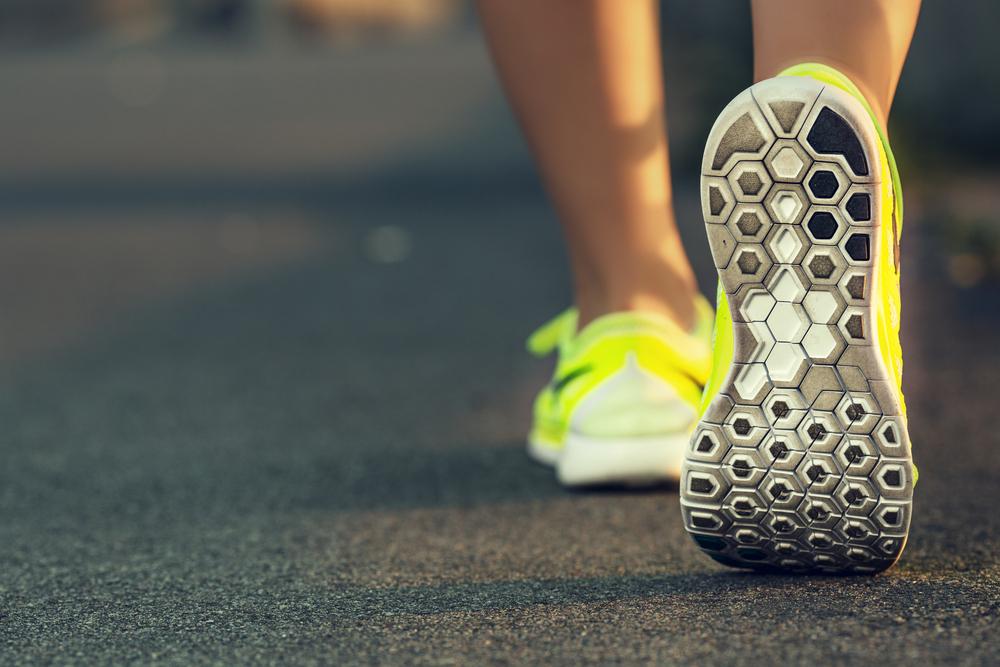 camminare tutti giorni per avere delle belle gambe