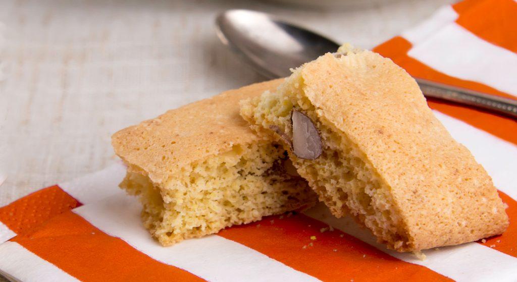 biscotti cantucci friabili