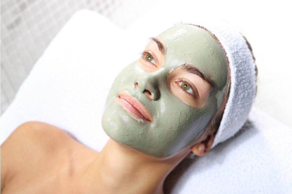 carciofo: maschera di bellezza anti-age