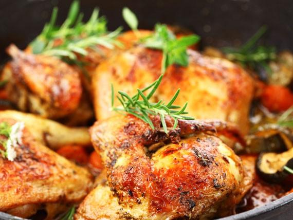carne-bianca-calorie-nel-piatto