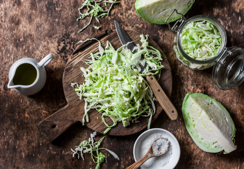 cavolo: proprietà,benefici e utilizzo in cucina