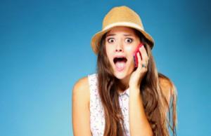 cause ed effetti delle radiazioni del callulare