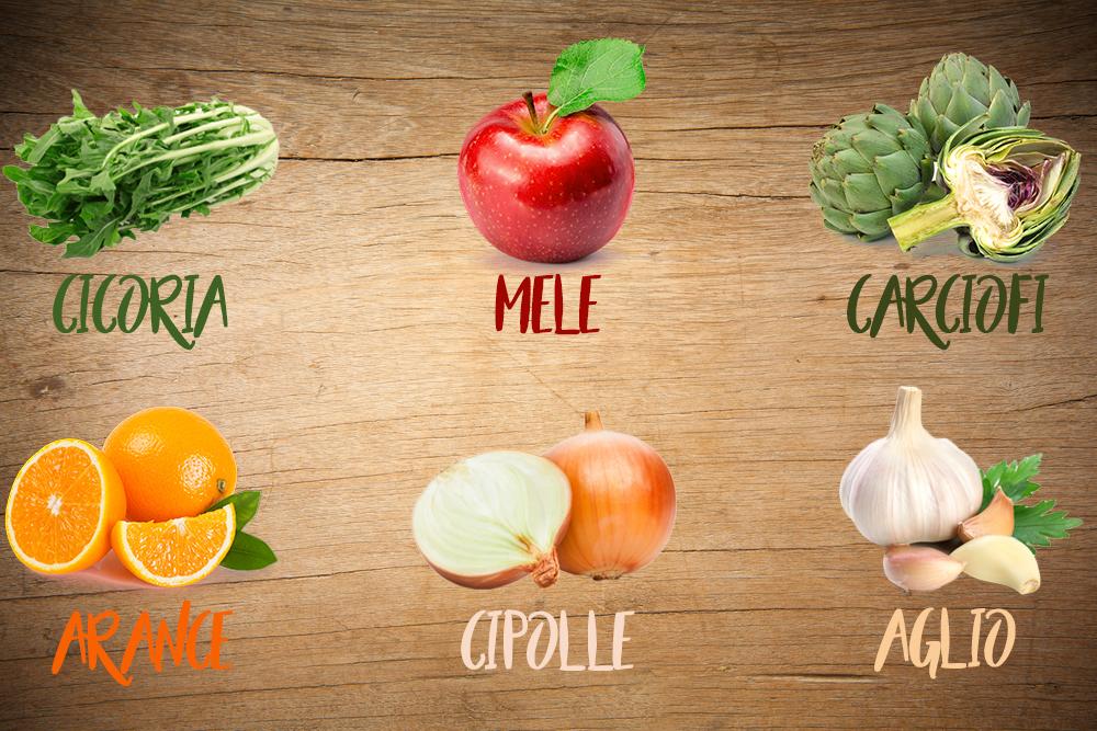 colesterolo cosa mangiare, le fibre solubili