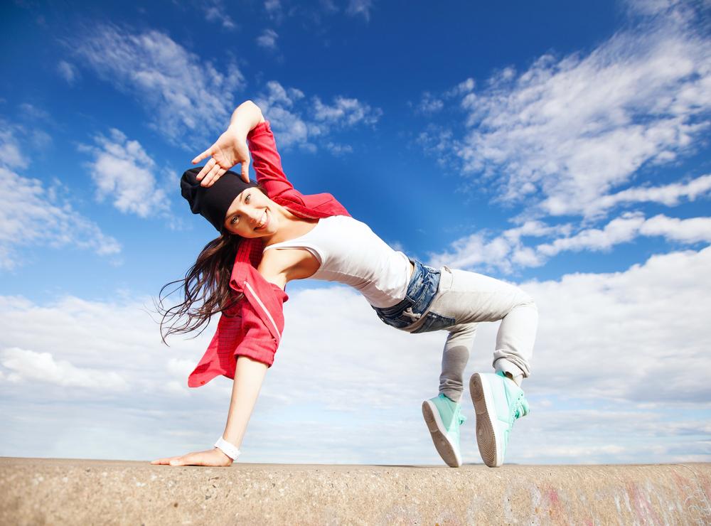 i consigli su come vestirsi con stile nell'ora di ginnastica a scuola